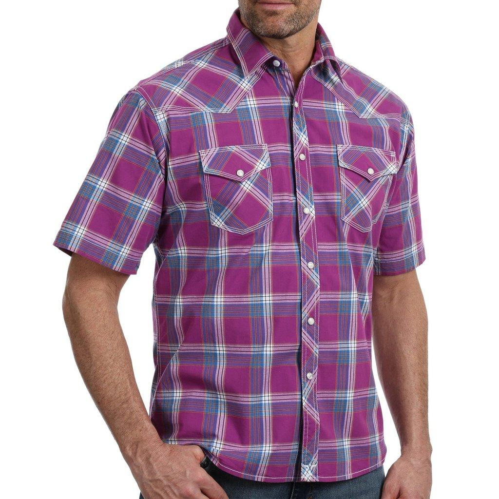 Wrangler | Competition Shirt