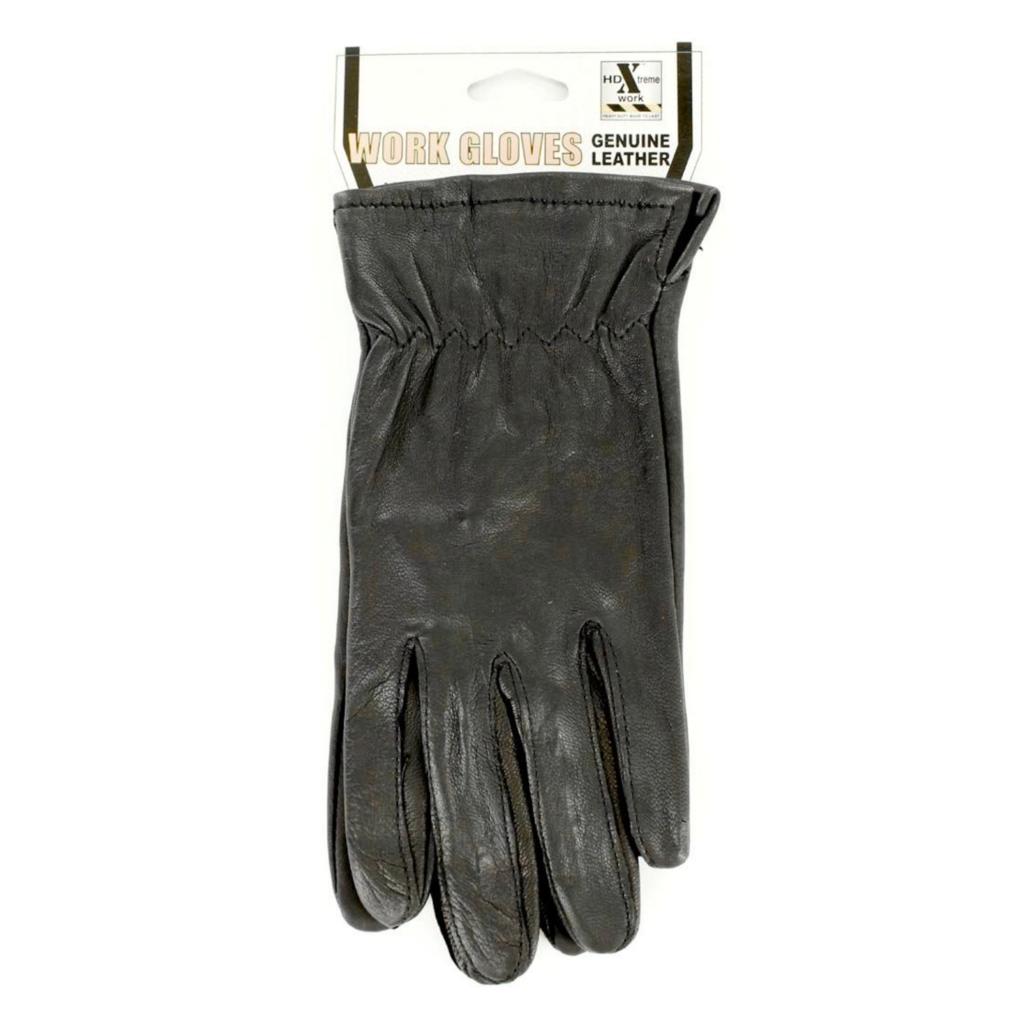 M&F Western | Ladies Goatskin Work Gloves