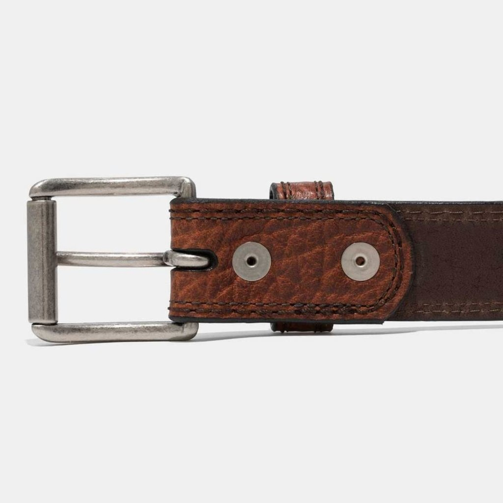 Vintage Bison | The Navajo Belt