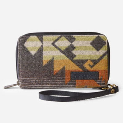 Pendleton Smart Phone Wallet Rock Creek