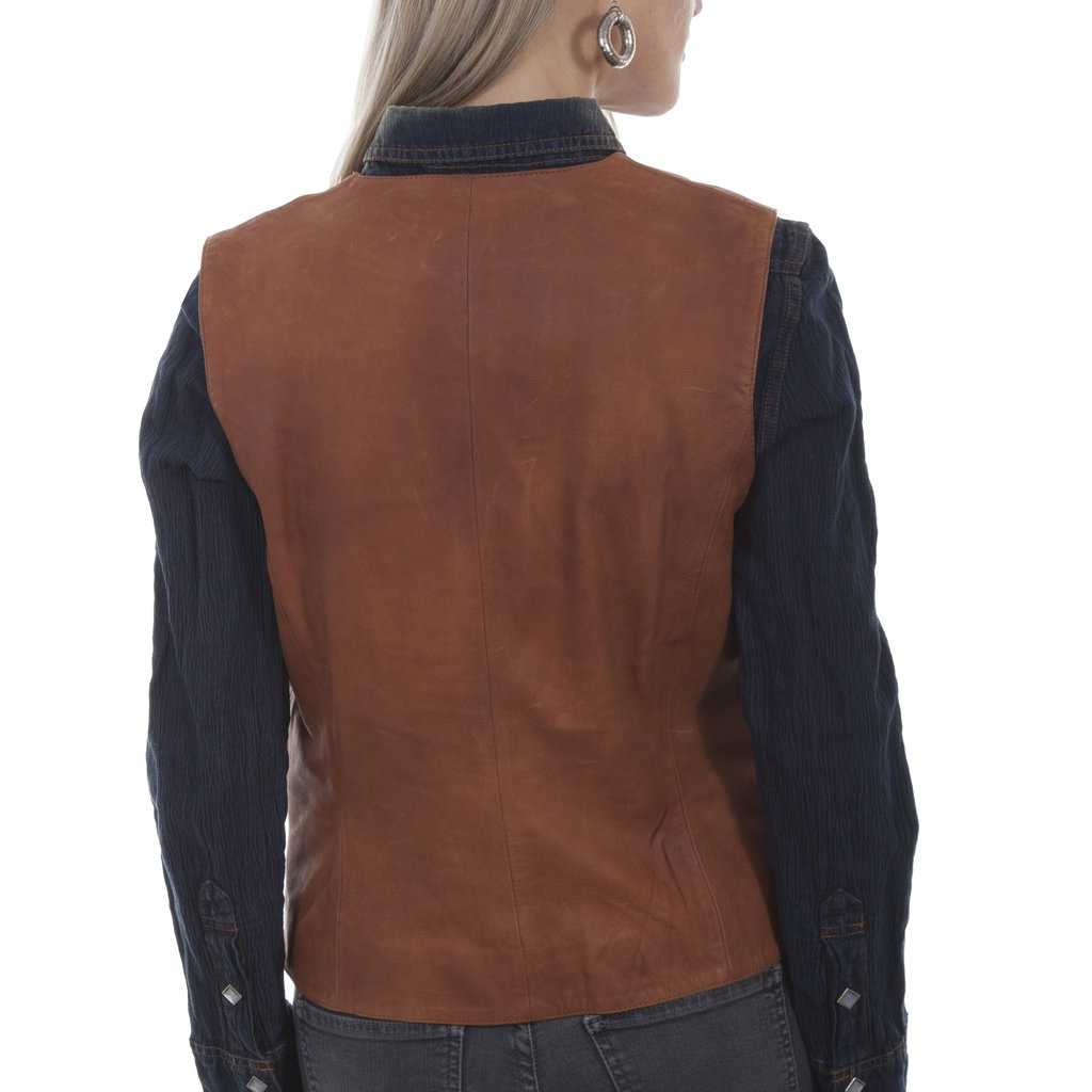 Scully Vest