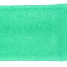 Green Wild Rag Jacquard