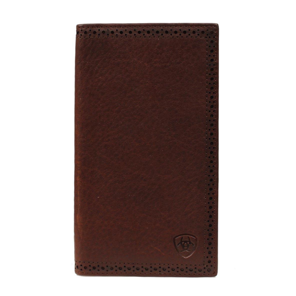 Ariat | Leather Rodeo Wallet