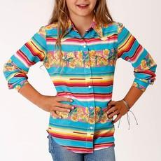 L/S Western Shirt