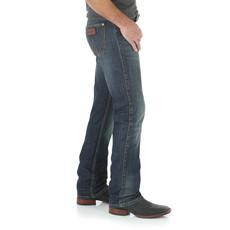 Bozeman - Retro Slim Straight