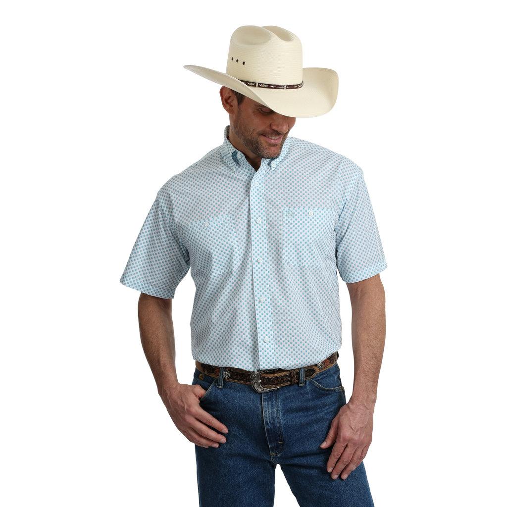 Wrangler | George Strait Shirt