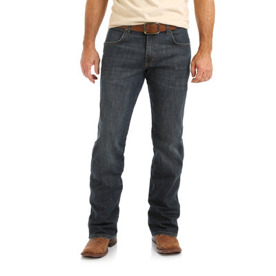 Retro Relaxed Jean