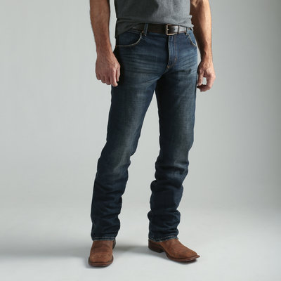 Wrangler Retro Premium Jean