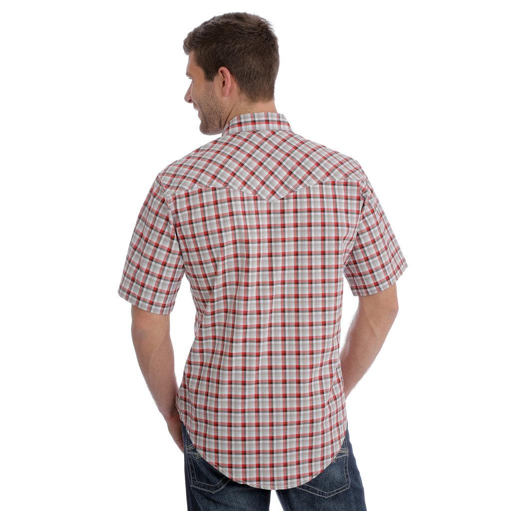 Wrangler | Western Snap Shirt