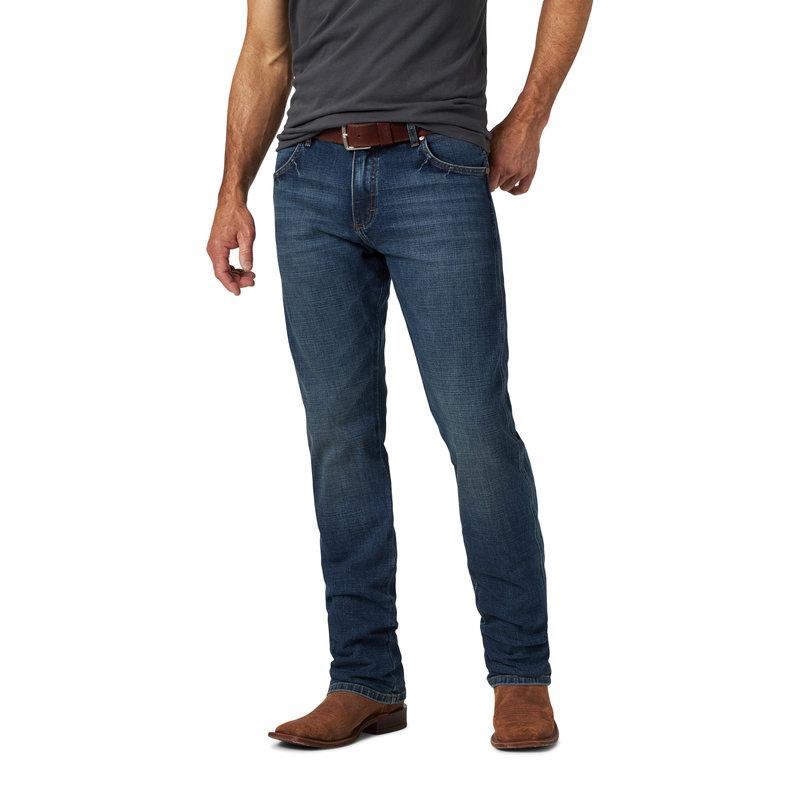 Wrangler | Slim Straight Jean