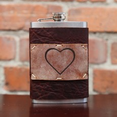 Cold Mountain Craft   Premium Stainless Steel Flask