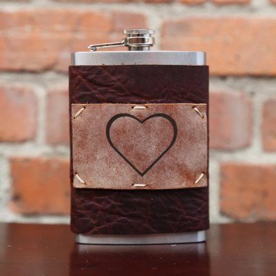 Cold Mountain Craft | Premium Stainless Steel Flask