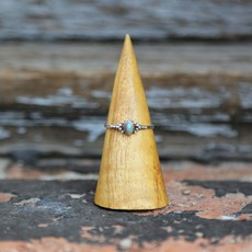 Sterling | Turquoise Ring | Size 6, 7, 8