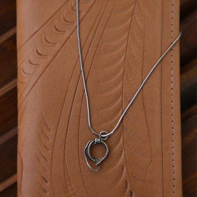 Lasso Necklace