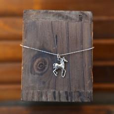 P3576 Pony Necklace