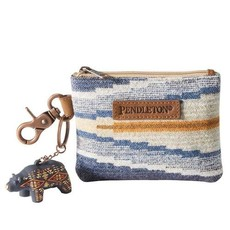 Pendleton ID Pouch, Crescent Bay