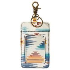 Pendleton Pendleton | Canopy Canvas Luggage Tag | Falcon Cove Sunset