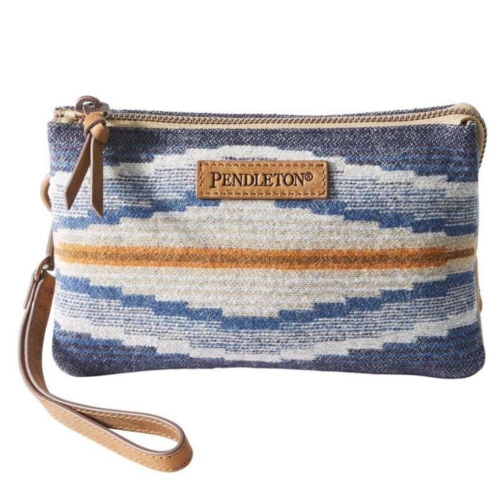 Pendleton Pendleton | Three Pocket Keeper | Crescent Bay