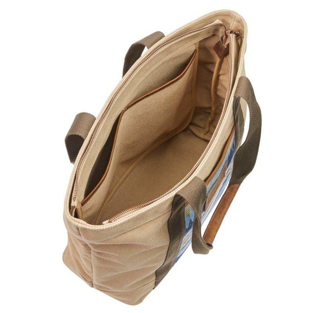 Pendleton Pendleton | Handbag/Tote | Crescent Bay