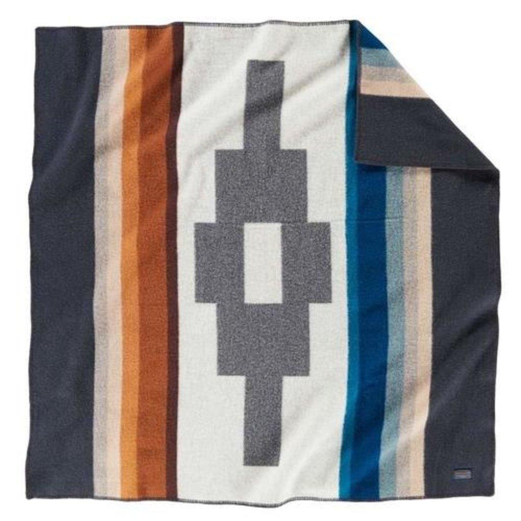Pendleton Pendleton | Contemporary Napped Throw Blanket |  Kitt Peak