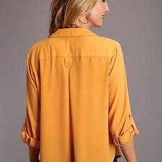 Stetson | 3/4 Sleeve Blouse