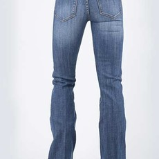 Stetson | High Waist Flare Jeans