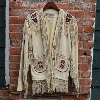 Vintage Tatanka Jacket