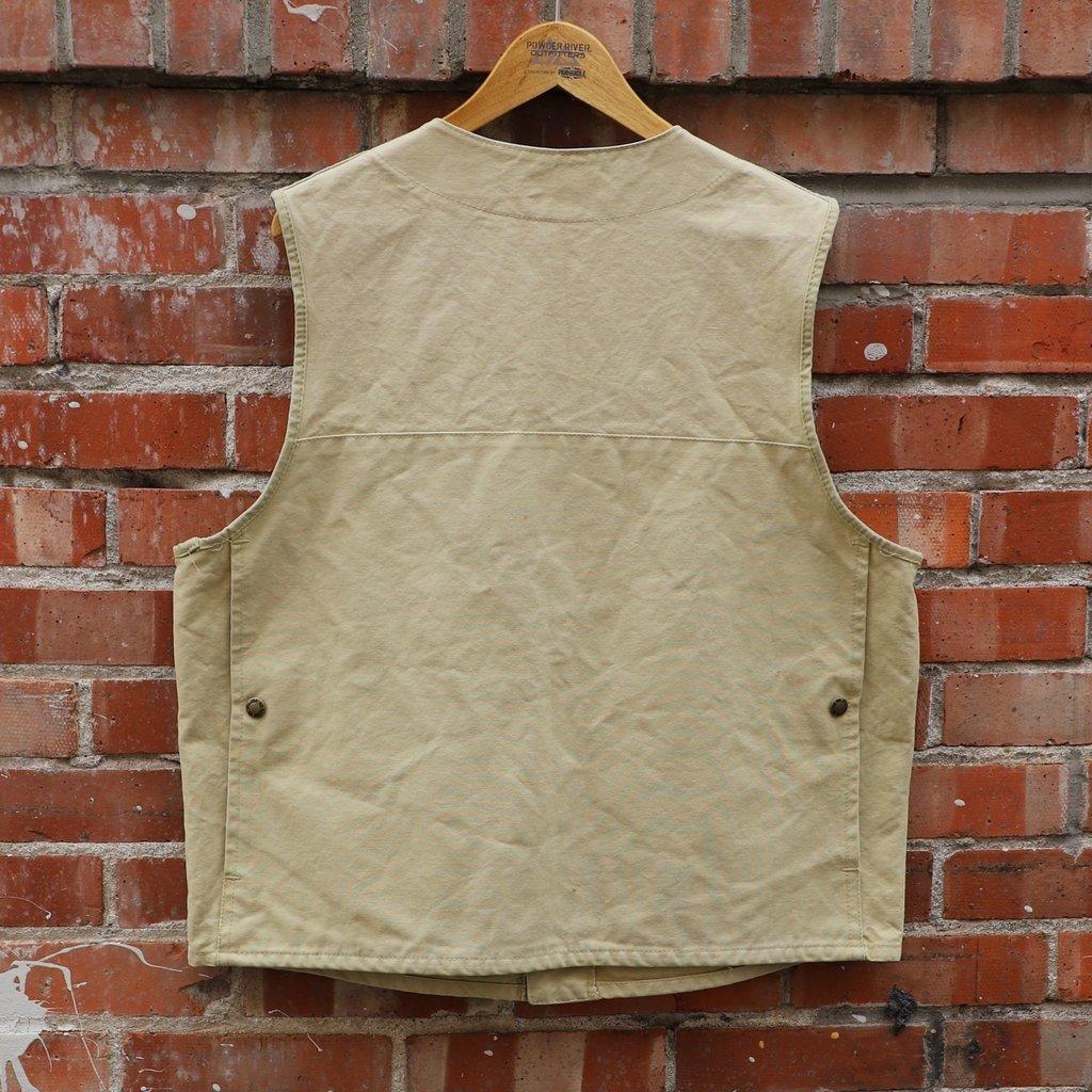 Filson Cotton Vest