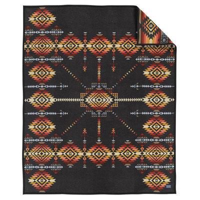 Pendleton Heritage Collection Blanket Pueblo Dwelling