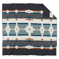 Pendleton Jacquard Queen Blanket in Kitt Peak