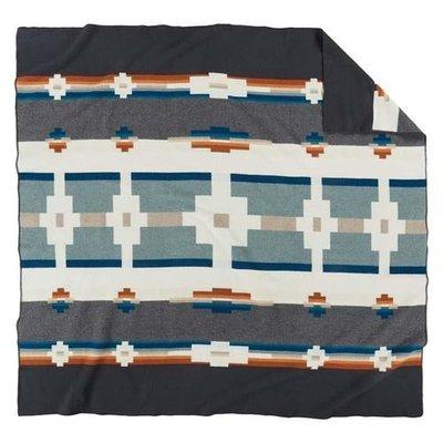 Pendleton Jacquard Blanket, Kitt Peak