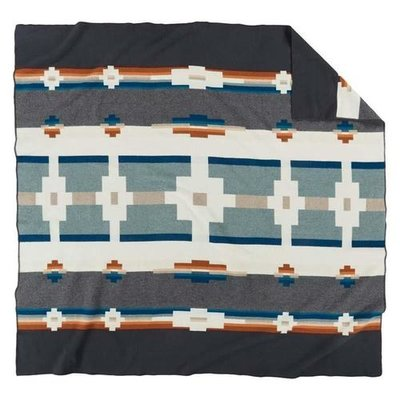 Pendleton Jacquard Queen Blanket in Kitt Peak