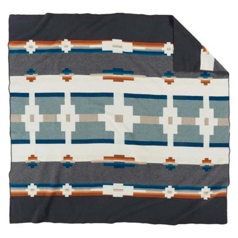 Pendleton Pendleton | Jacquard Queen Blanket | Kitt Peak