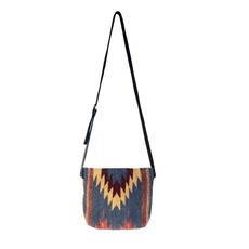 Manos Zapotecas Manos Zapotecas | Dusk Crossbody Bag