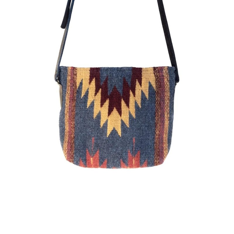 Manos Zapotecas | Dusk Crossbody Bag