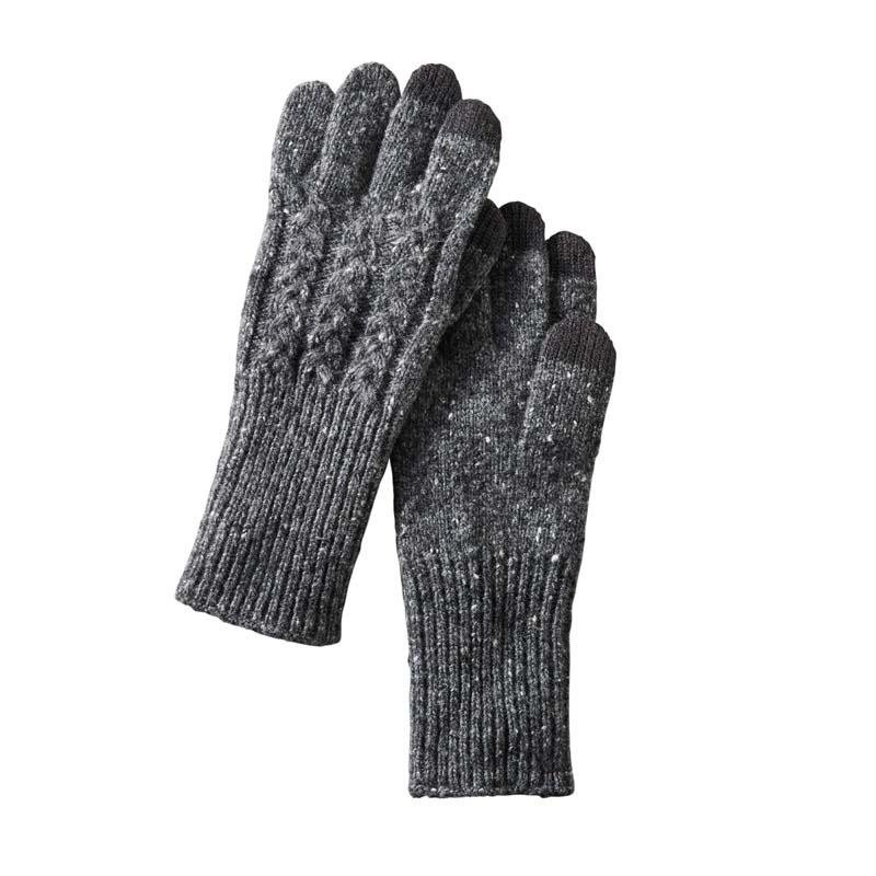Pendleton Pendleton | Wool Cable Gloves