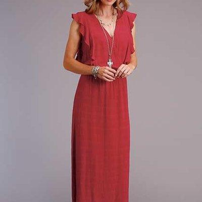 Stetson | Western Red Dress
