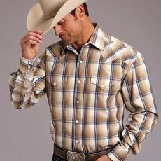 Stetson | Western Snap Shirt