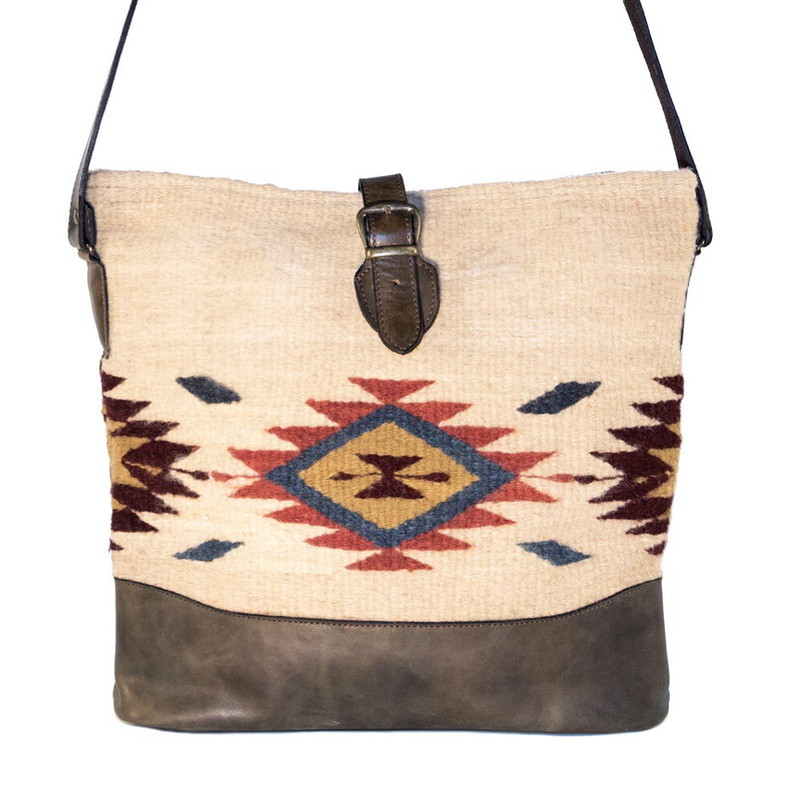 Manos Zapotecas | Flurry Mari Crossbody
