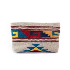 Manos Zapotecas | Mitla Clutch