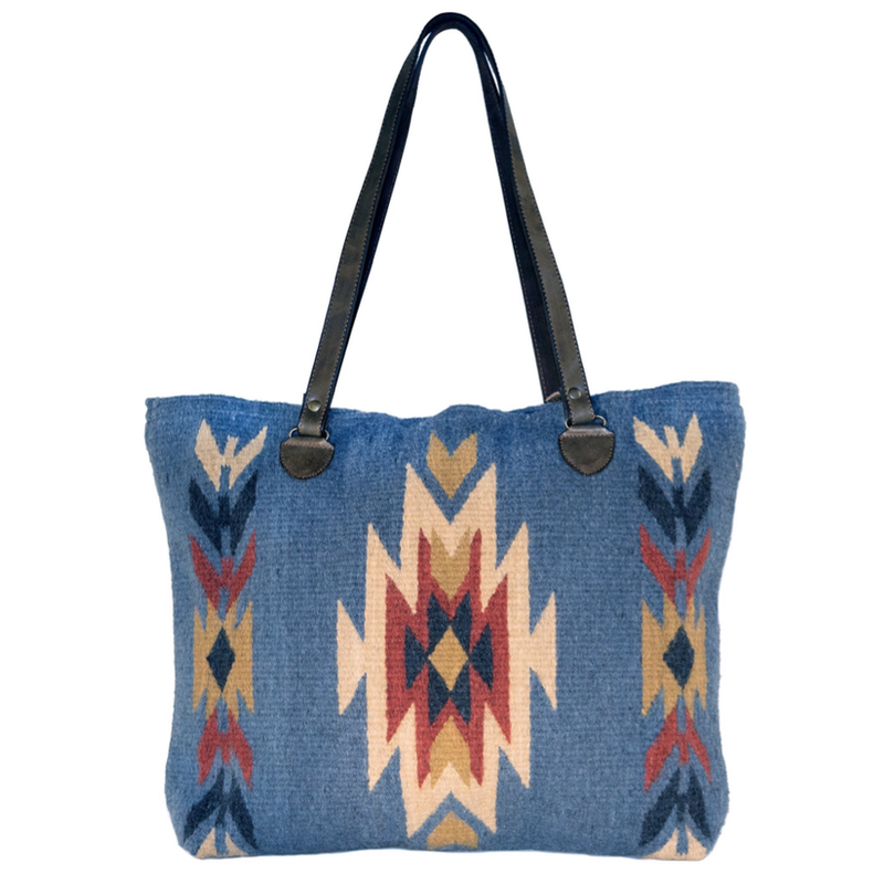 Sparrow's Song Tote