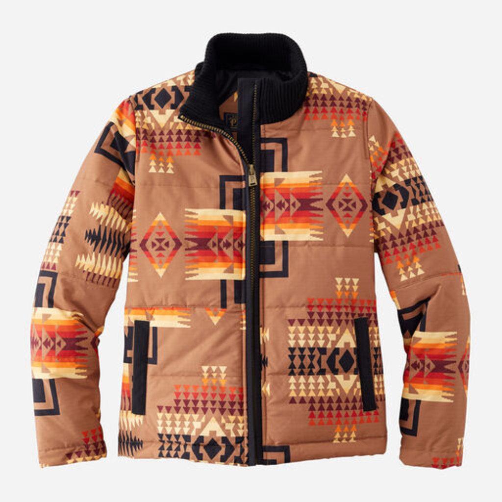 Pendleton Casper-Baseball Jacket