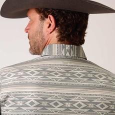 Stetson | Aztec Snap Shirt