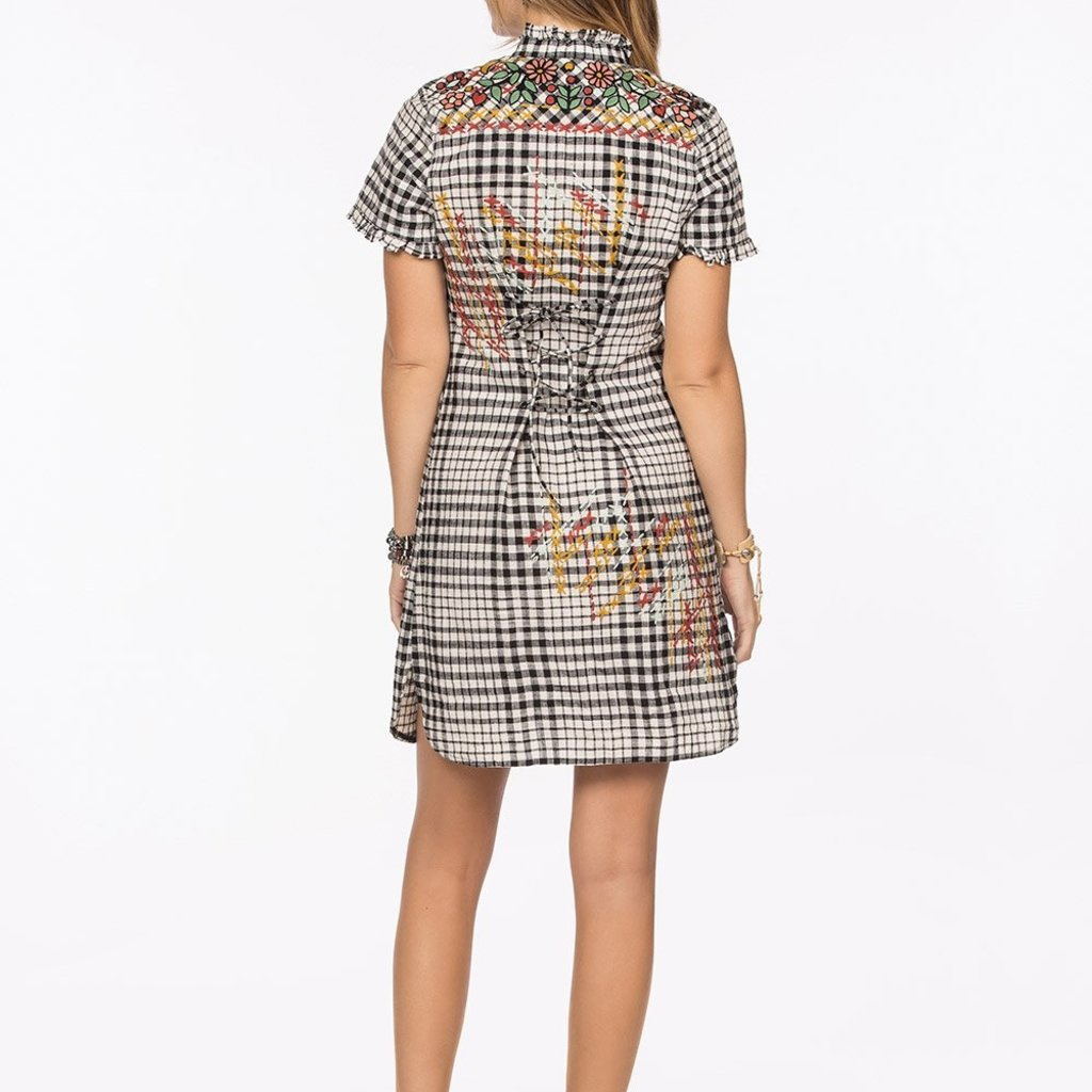 Miner's Daughter Dress