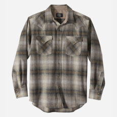 Pendleton Canyon Shirt