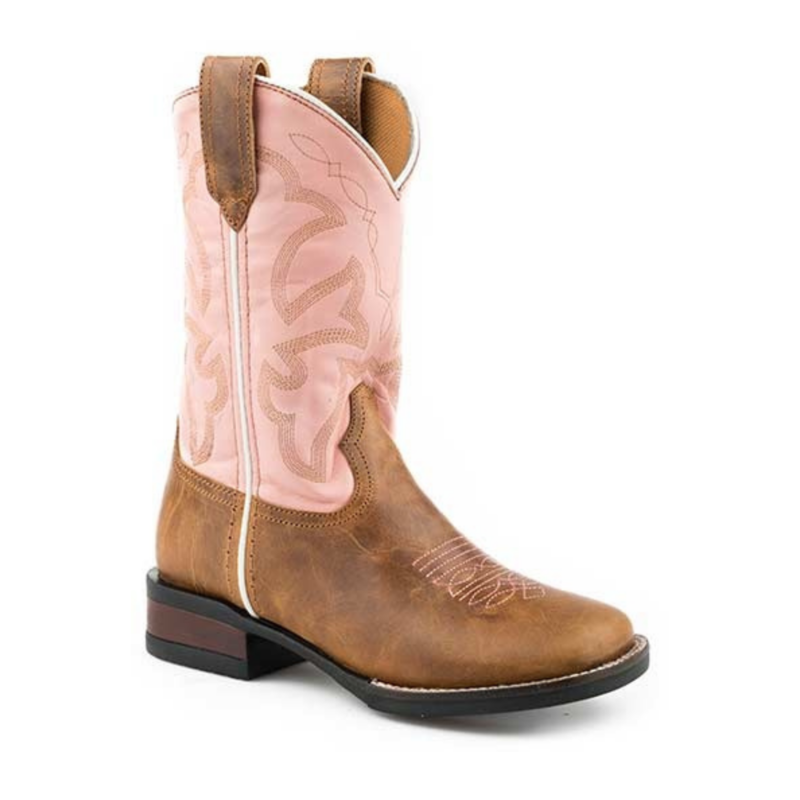 Roper | Lil' Cowgirl Boots