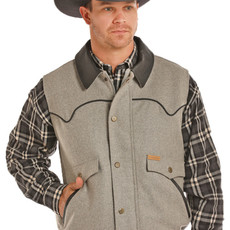 Powder River Outfitters | Holbrook Vest