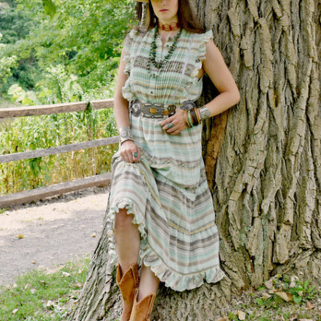 Tasha Polizzi | Cyprus Dress
