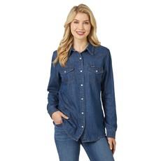 Wrangler   Western Retro Shirt