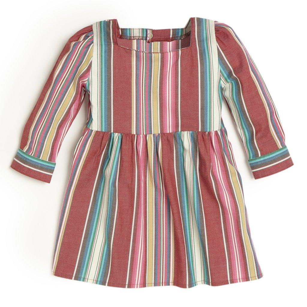 Wrangler | Multi Stripe Dress